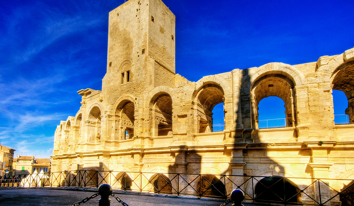 Arles River Cruises