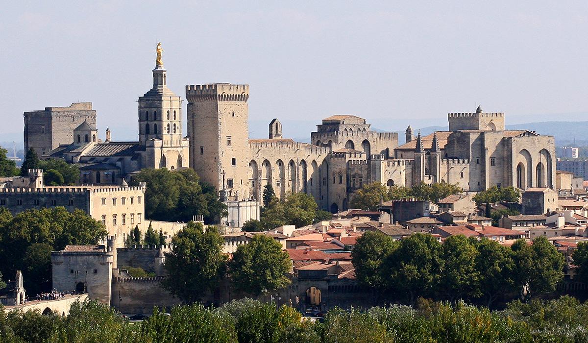 Avignon River Cruises
