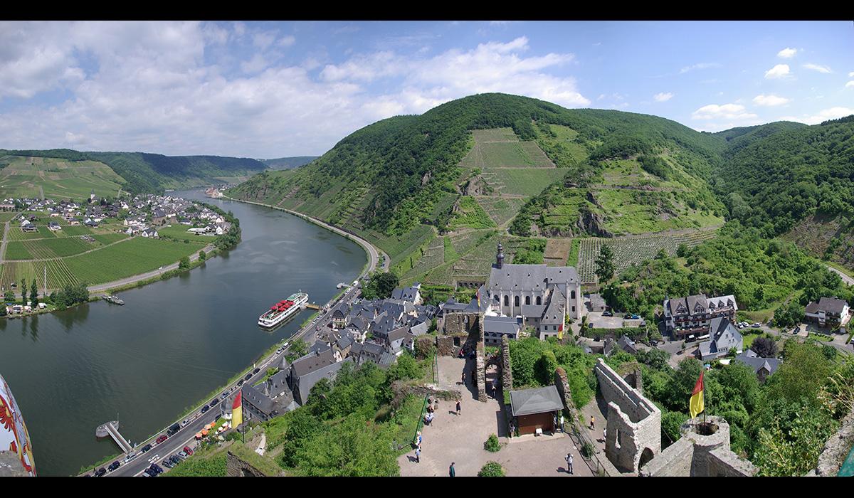 Beilstein River Cruises