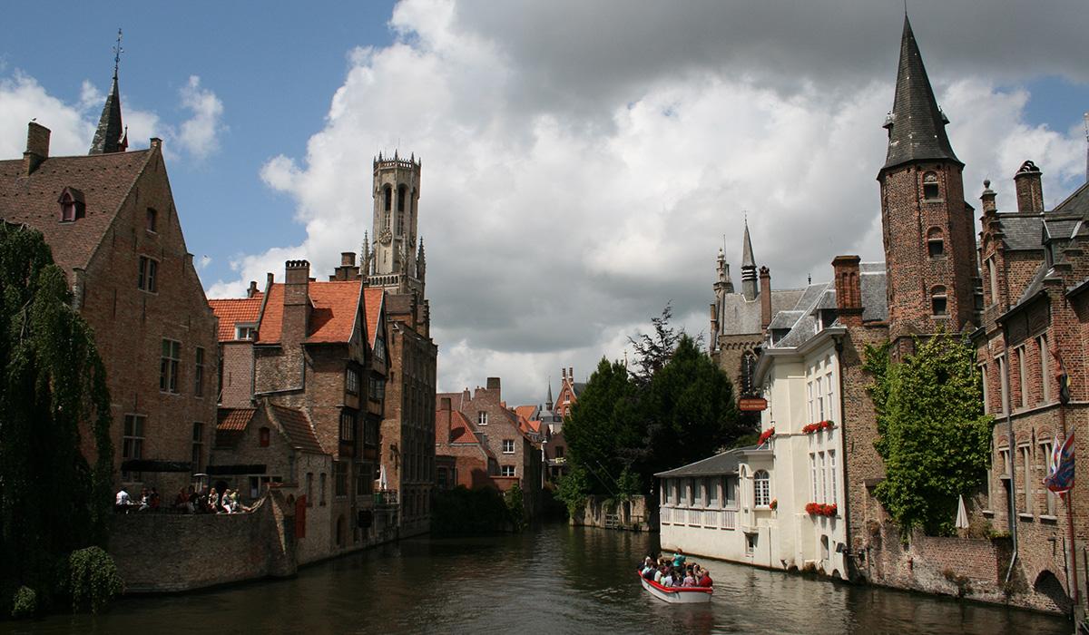 Bruges River Cruises