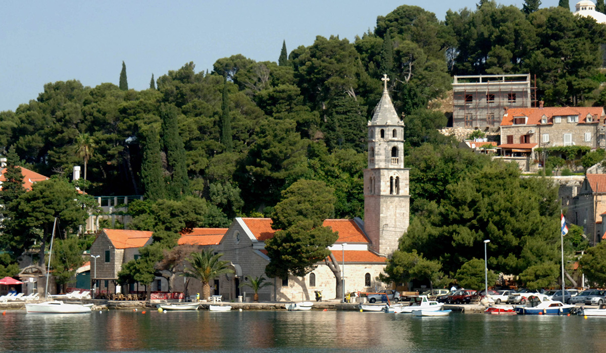 Croatia River Cruises