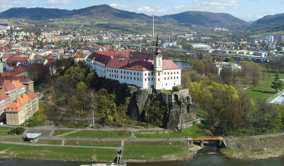 Děčín River Cruises