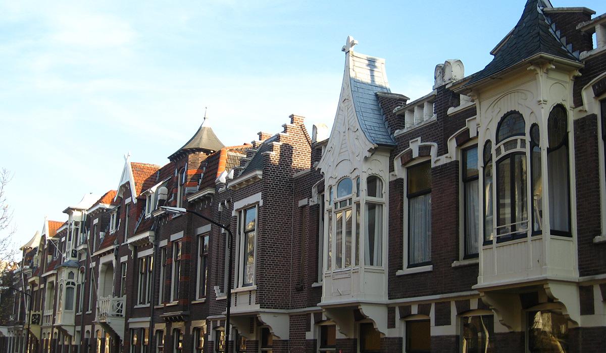 Dordrecht River Cruises