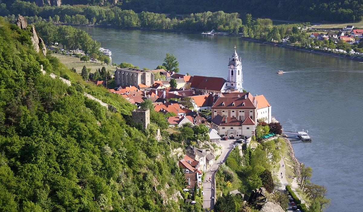 Dürnstein River Cruises