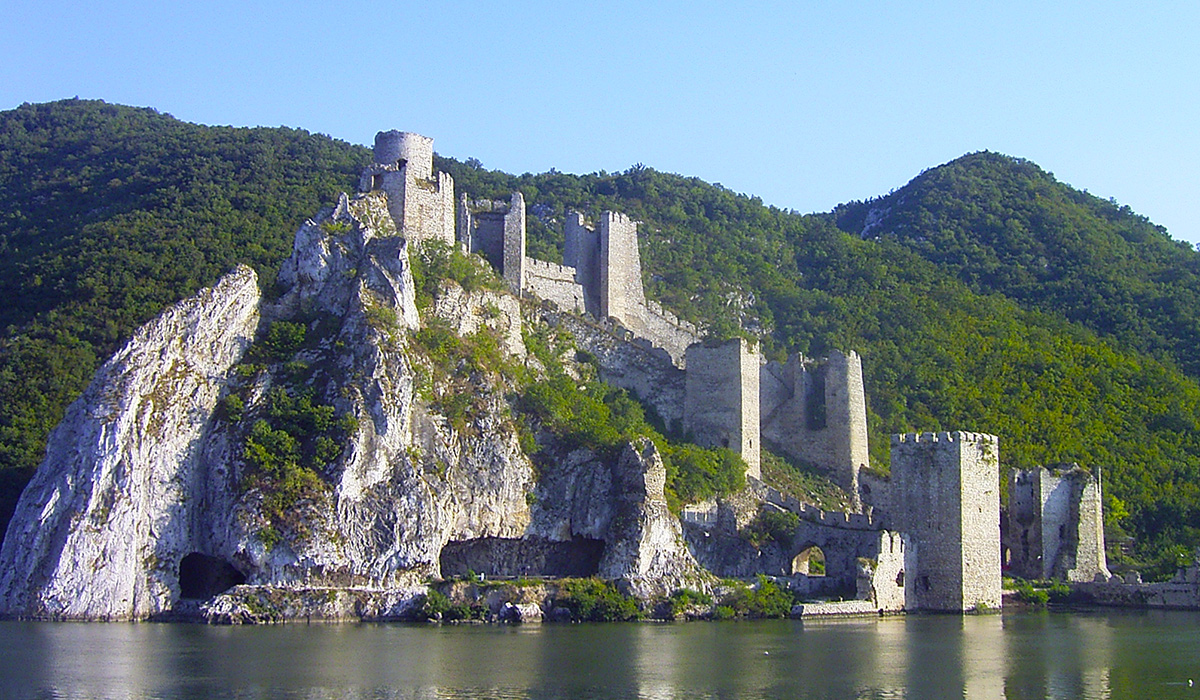 Eastern Europe River Cruises