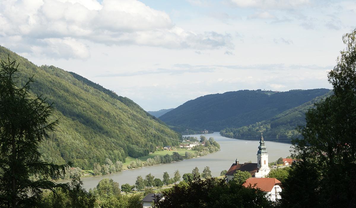 Engelhartszell River Cruises