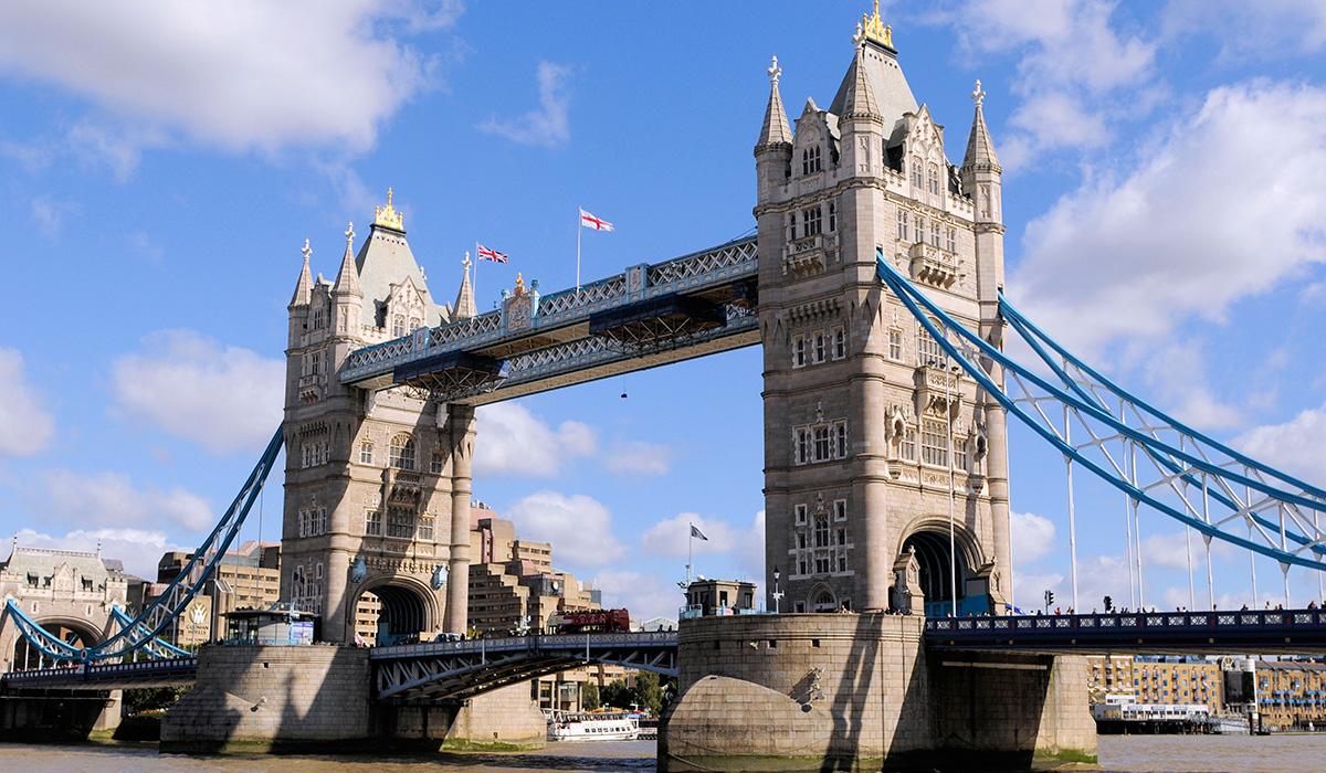 England River Cruises