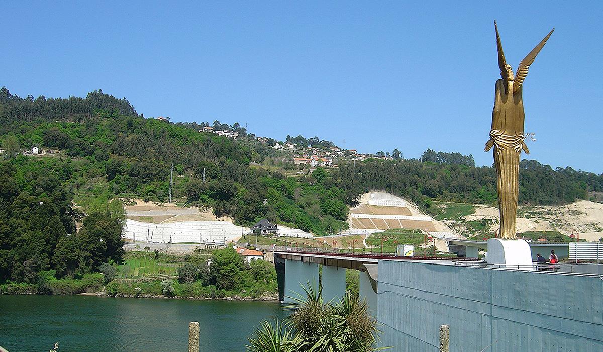Entre Os Rios River Cruises