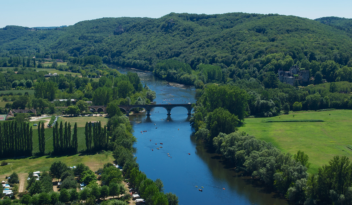 Garonne, Gironde and Dordogne River Cruises
