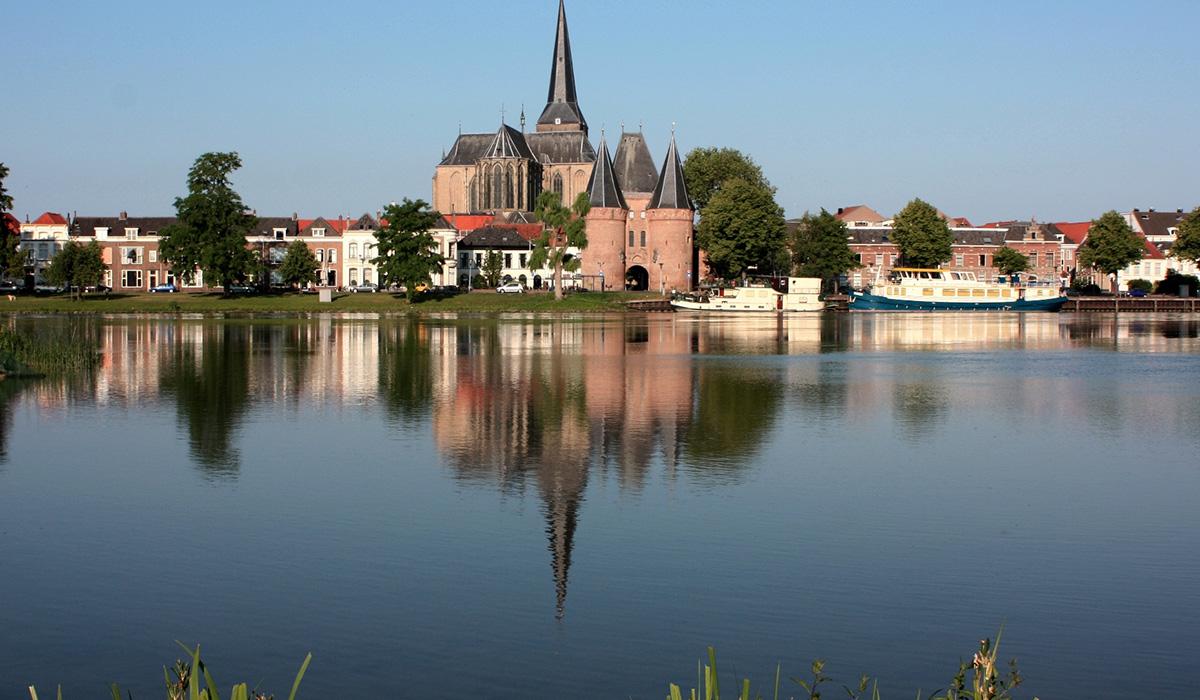 Kampen River Cruises