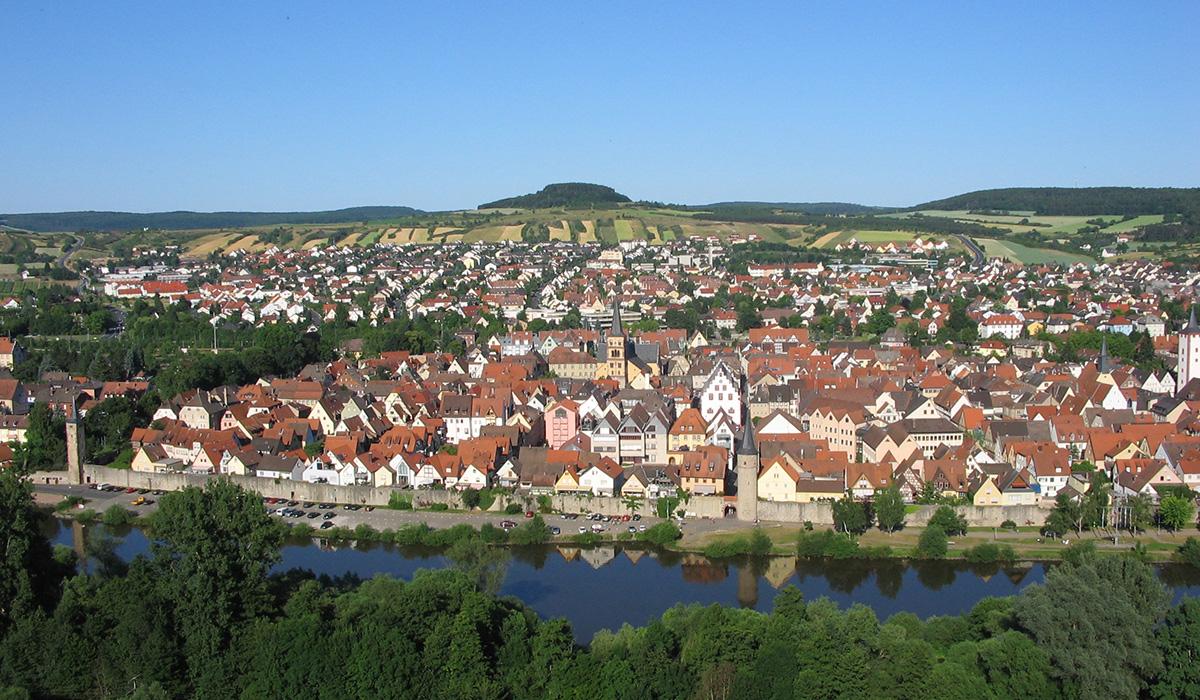 Karlstadt River Cruises