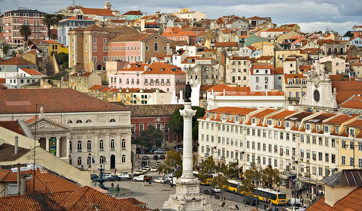 Lisbon River Cruises