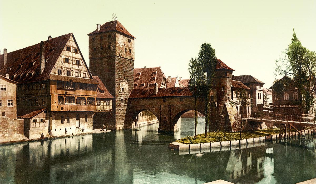 Nuremberg River Cruises