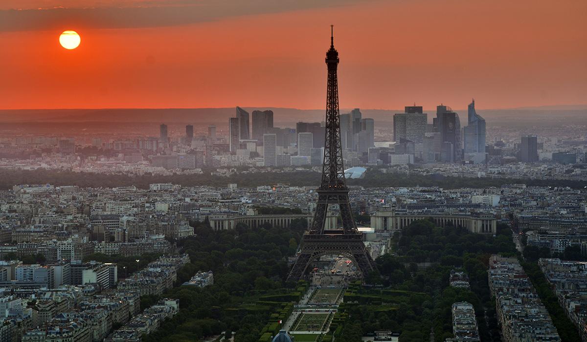 Paris Seine River Cruises
