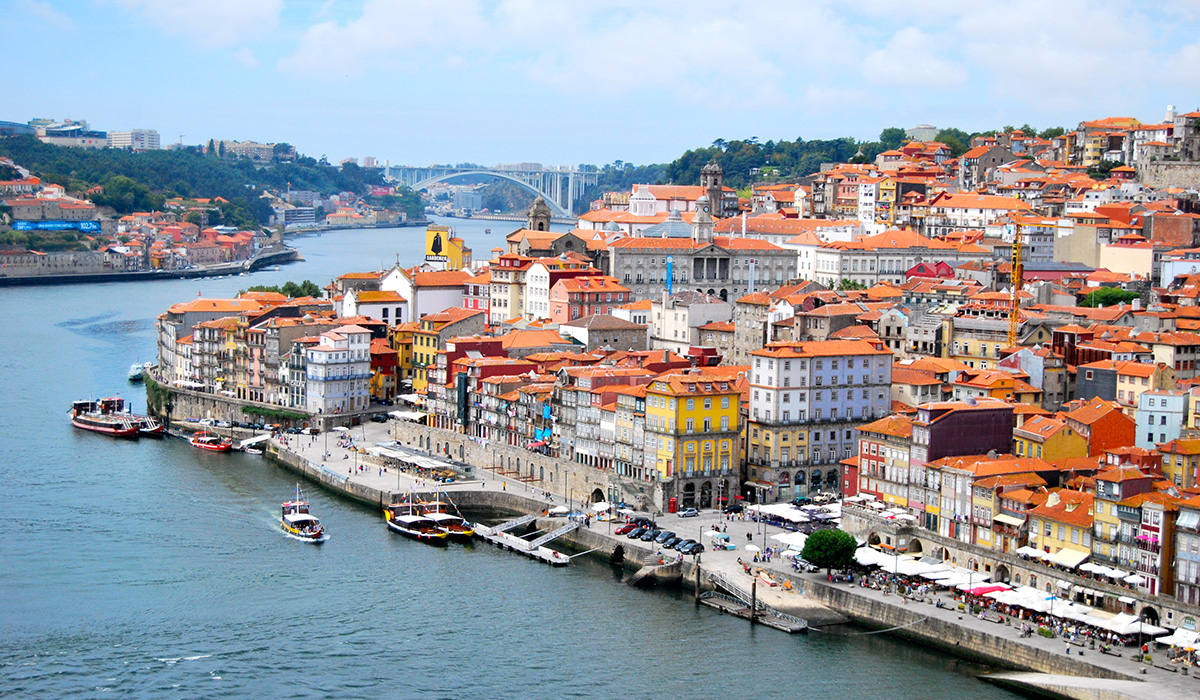 Porto River Cruises