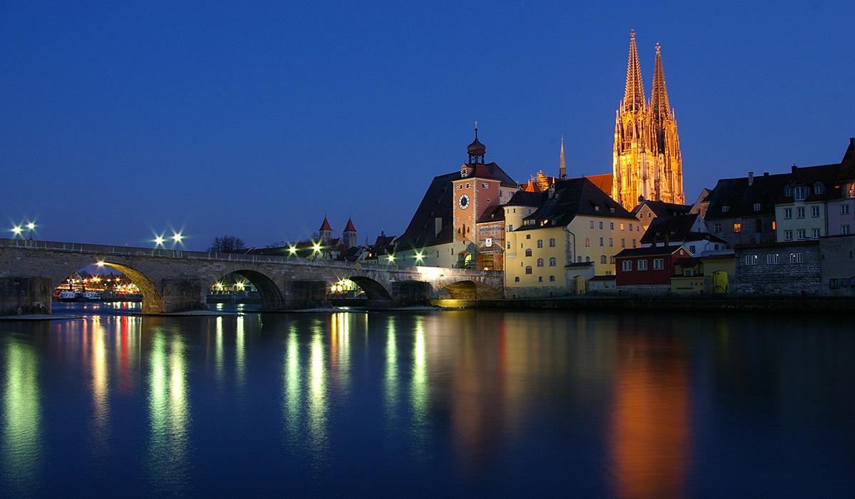 Regensburg River Cruises