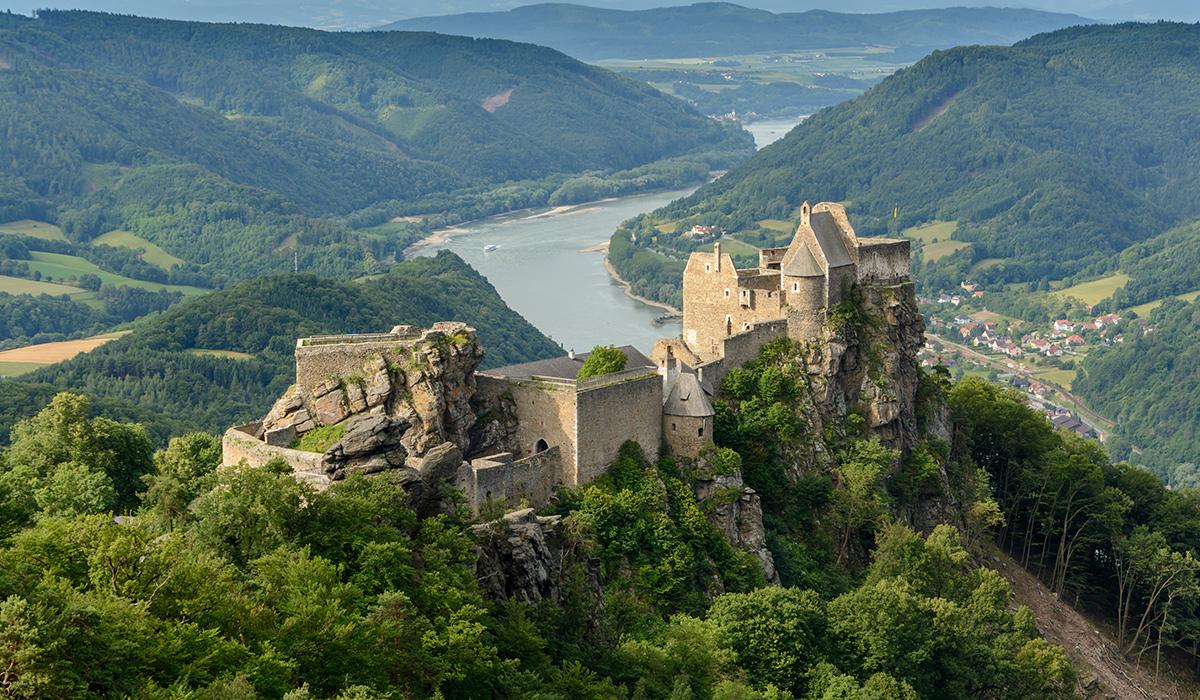 Rhineland River Cruises