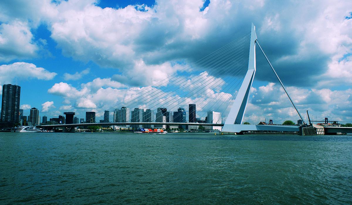 Rotterdam River Cruises