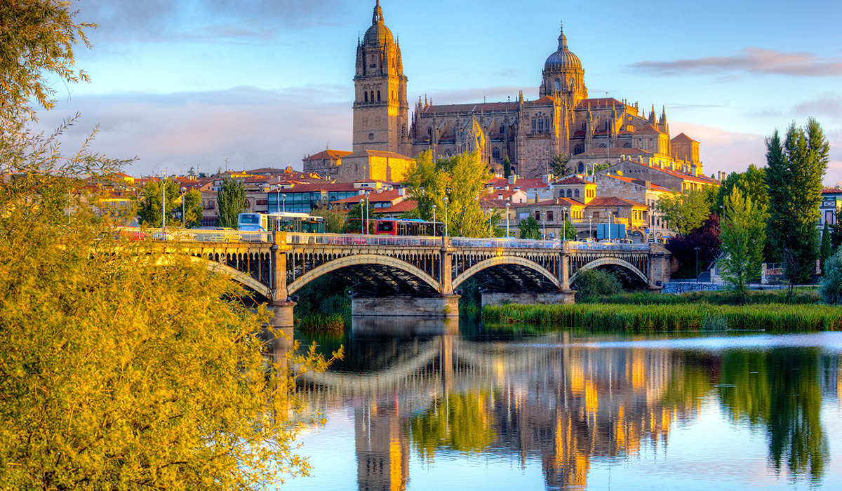 Salamanca River Cruises