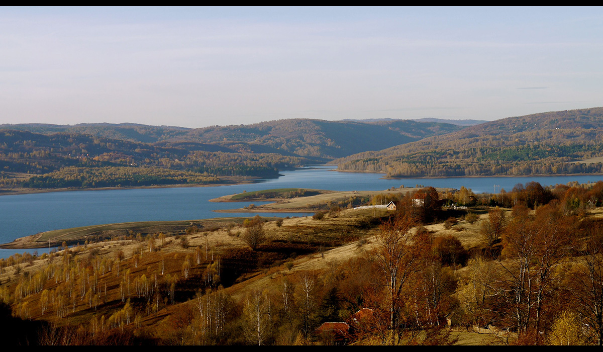 Serbia River Cruises