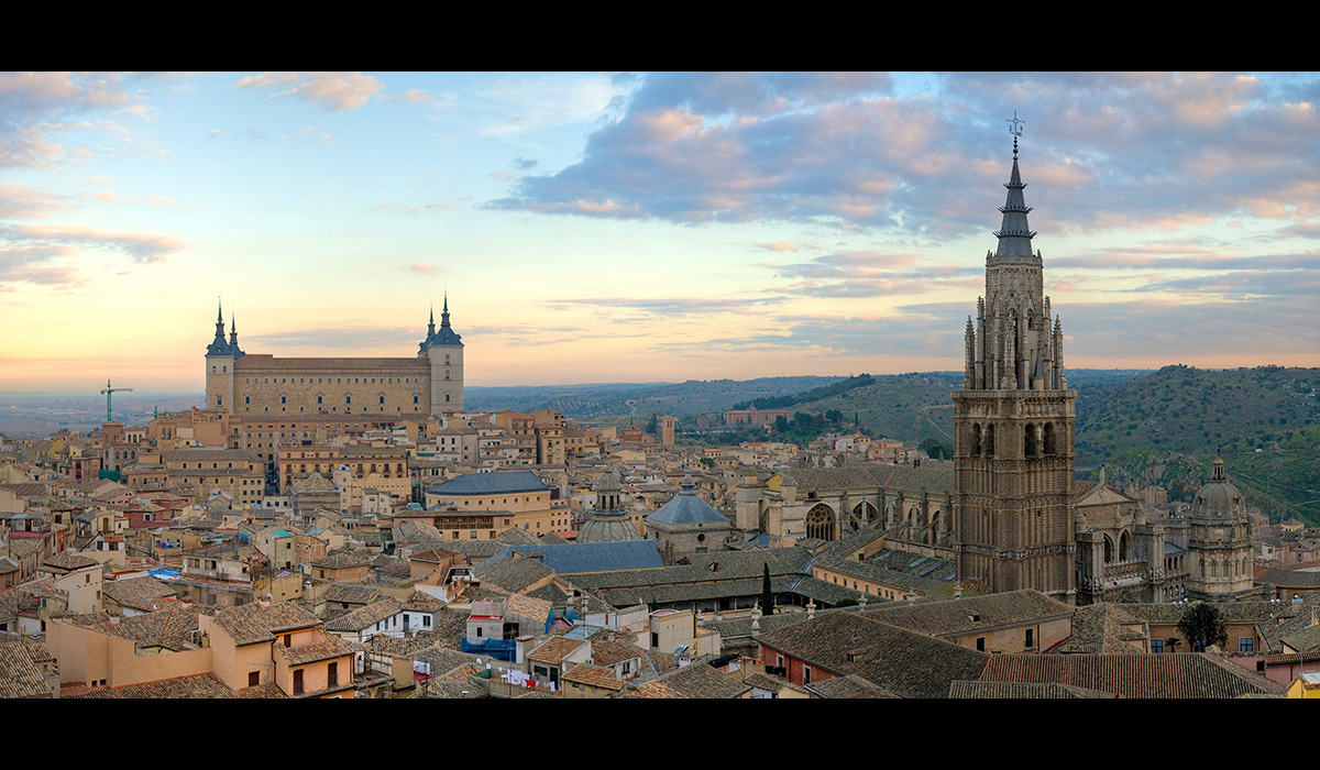 Spain River Cruises