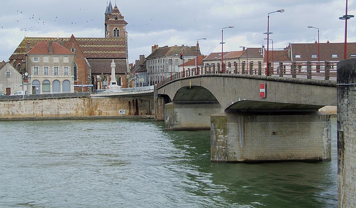St Jean De Losne River Cruises