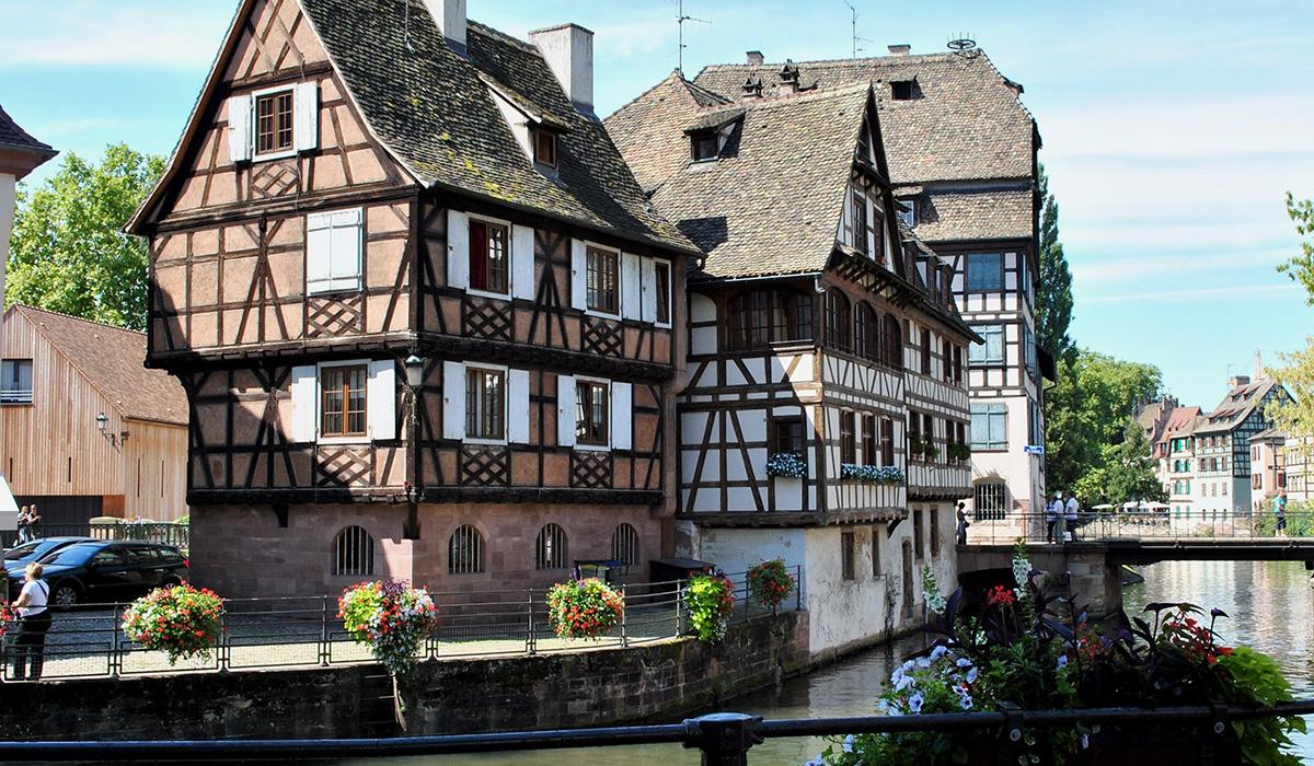 Strasbourg River Cruises