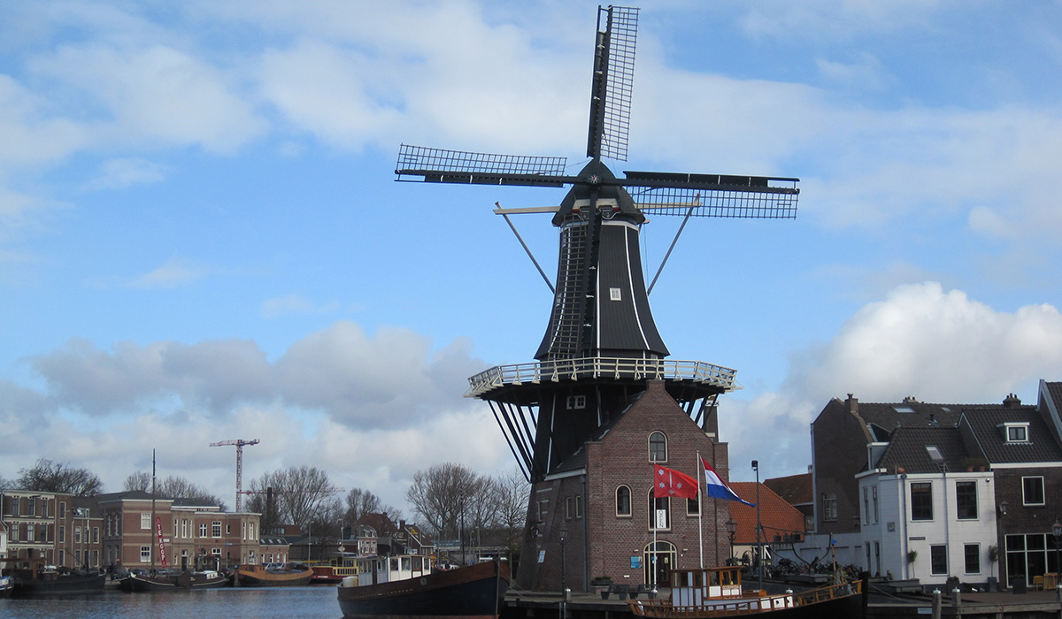 The Netherlands River Cruises