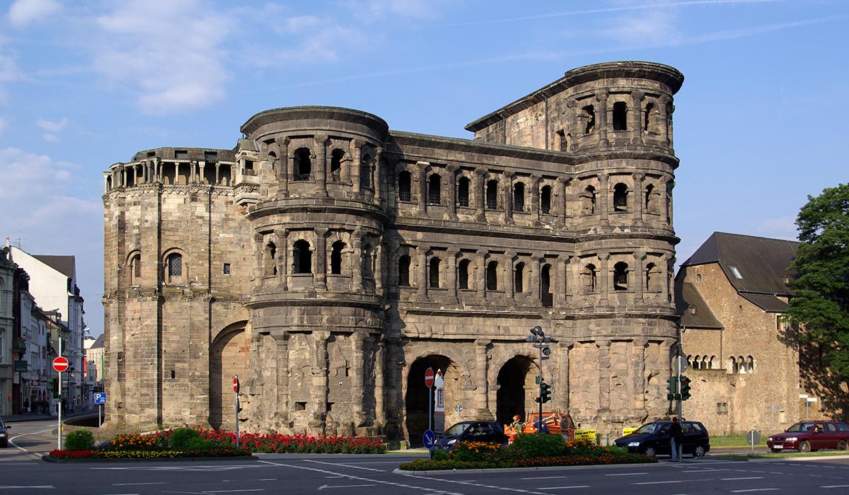 Trier River Cruises