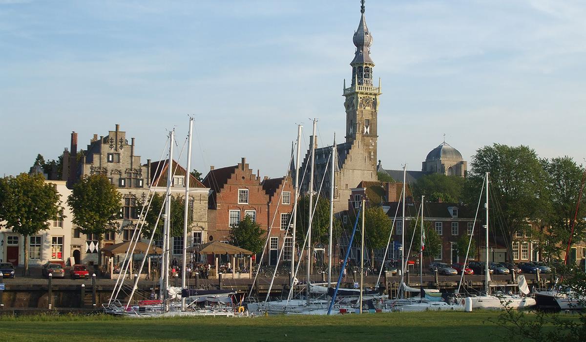 Veere River Cruises