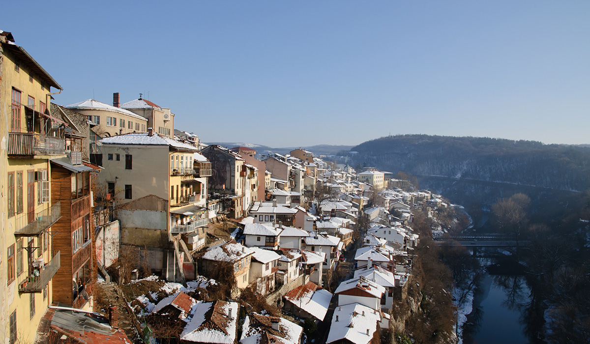 Veliko Tarnovo River Cruises