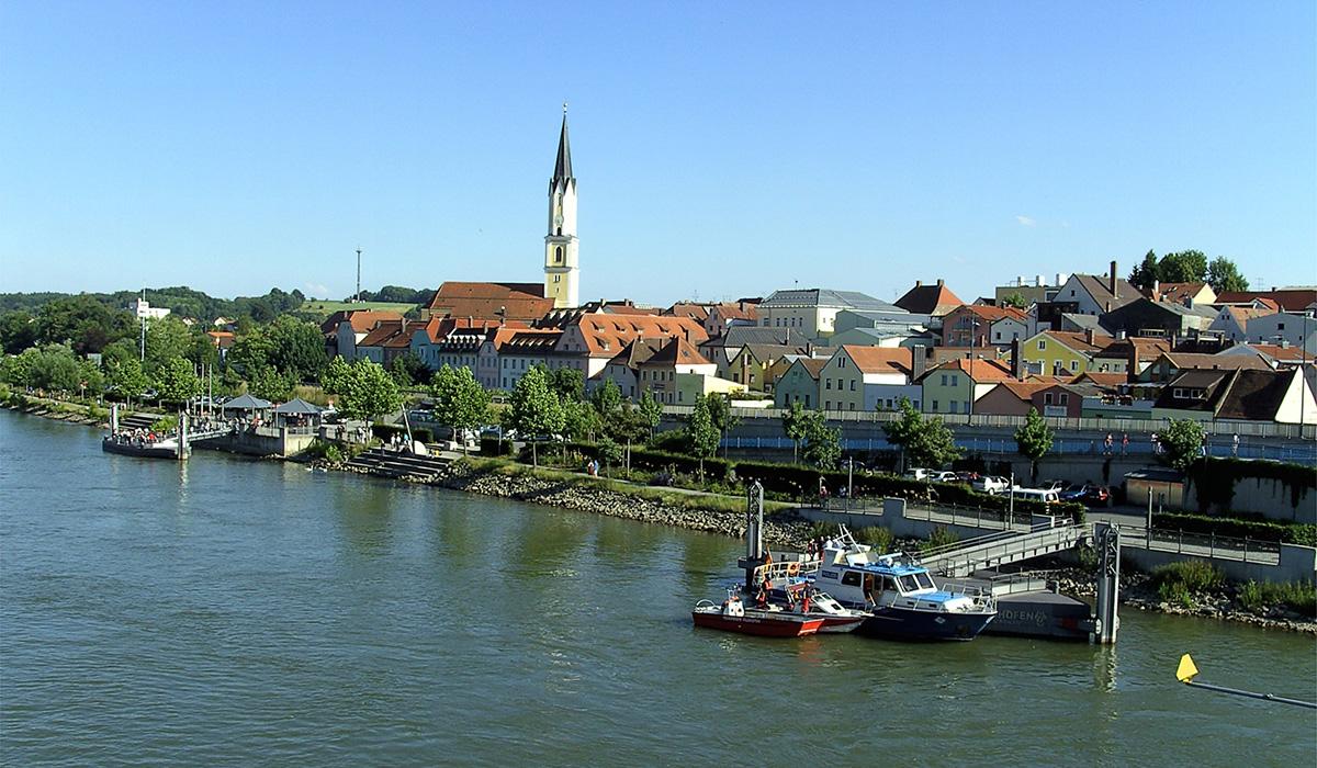 Vilshofen River Cruises