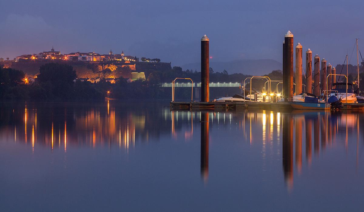 Volga River Cruises