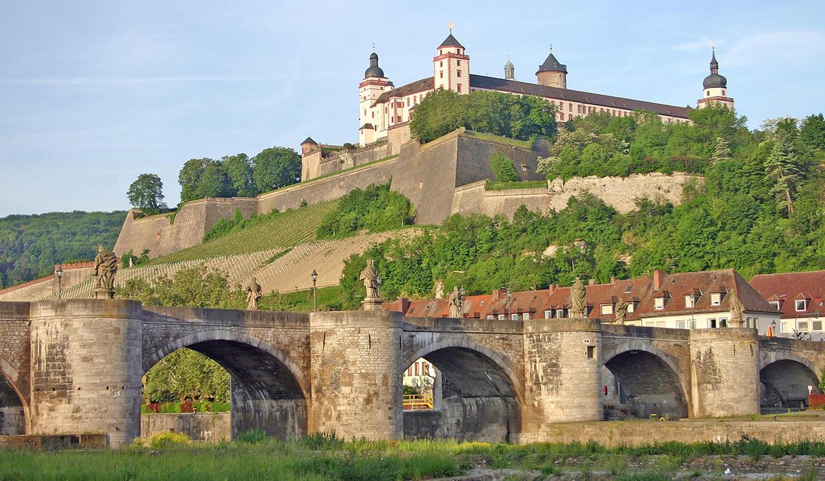 Würzburg River Cruises